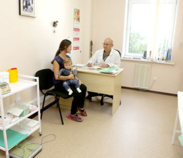 Приём ведёт врач-невролог Михеев А.В.